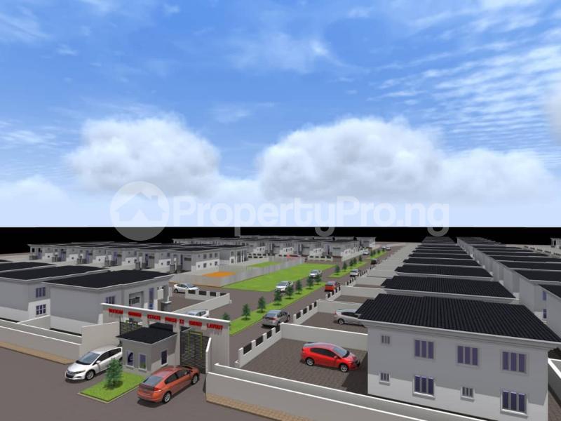 Residential Land for sale Ugwuomu, Emene, Enugu Besides Goodluck Jonathan Market Enugu Enugu - 3