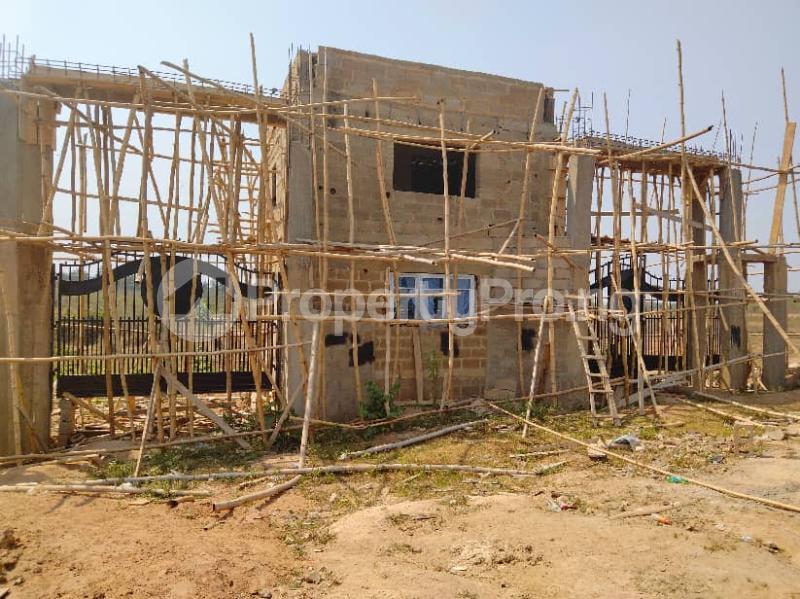 Residential Land Land for sale Alabata, after Moniya Ibadan  Moniya Ibadan Oyo - 6