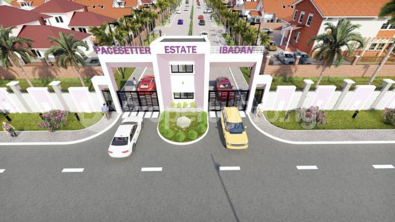 Residential Land Land for sale Alabata, after Moniya Ibadan  Moniya Ibadan Oyo - 2