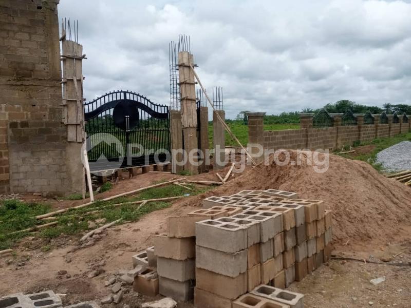 Residential Land Land for sale Alabata, after Moniya Ibadan  Moniya Ibadan Oyo - 7