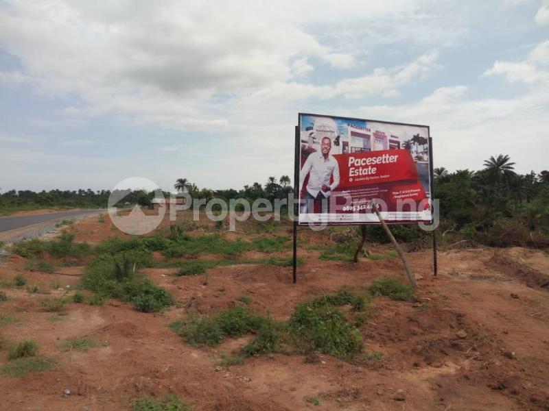 Residential Land Land for sale Alabata, after Moniya Ibadan  Moniya Ibadan Oyo - 0