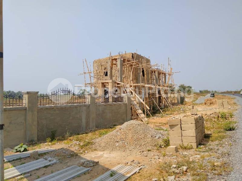 Residential Land Land for sale Alabata, after Moniya Ibadan  Moniya Ibadan Oyo - 4