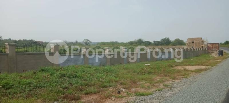 Residential Land Land for sale Alabata, after Moniya Ibadan  Moniya Ibadan Oyo - 5