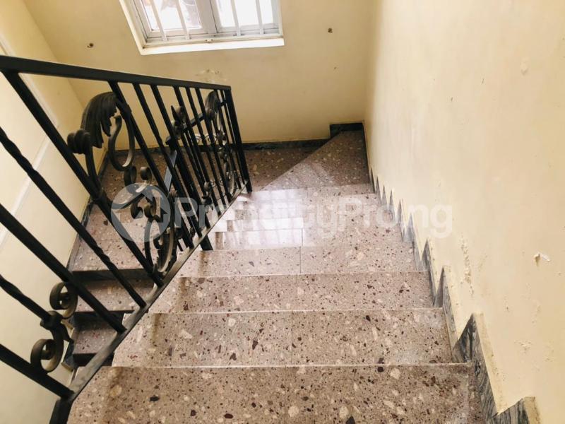 3 bedroom Semi Detached Duplex House for rent Magodo GRA Phase 2 Kosofe/Ikosi Lagos - 2