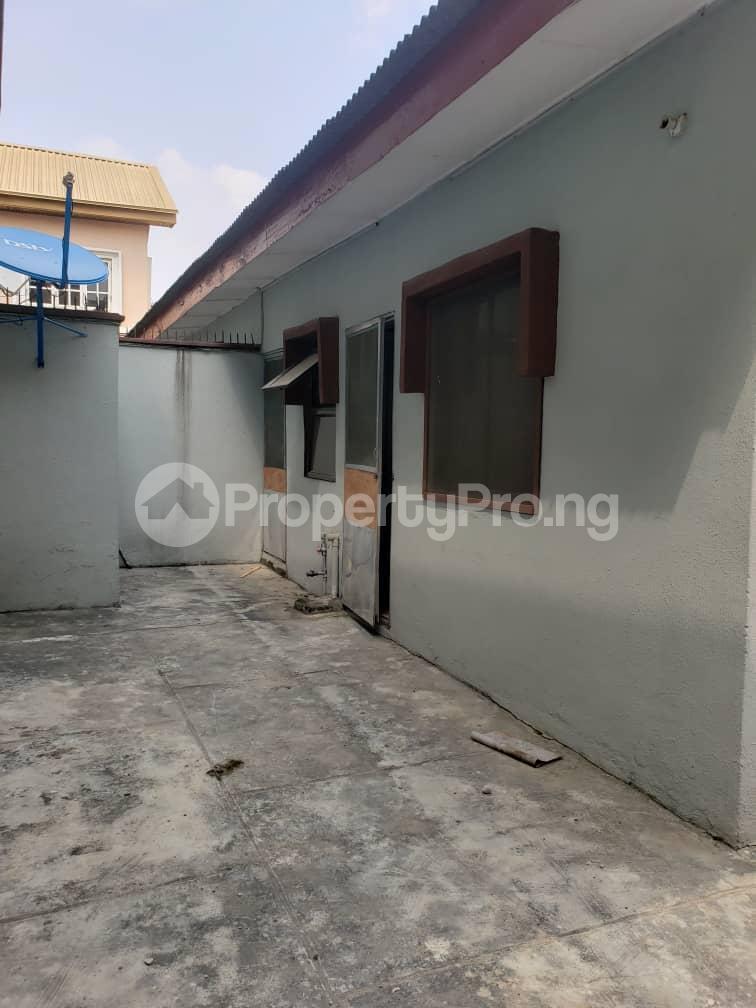 1 bedroom mini flat  Mini flat Flat / Apartment for rent ... Medina Gbagada Lagos - 7