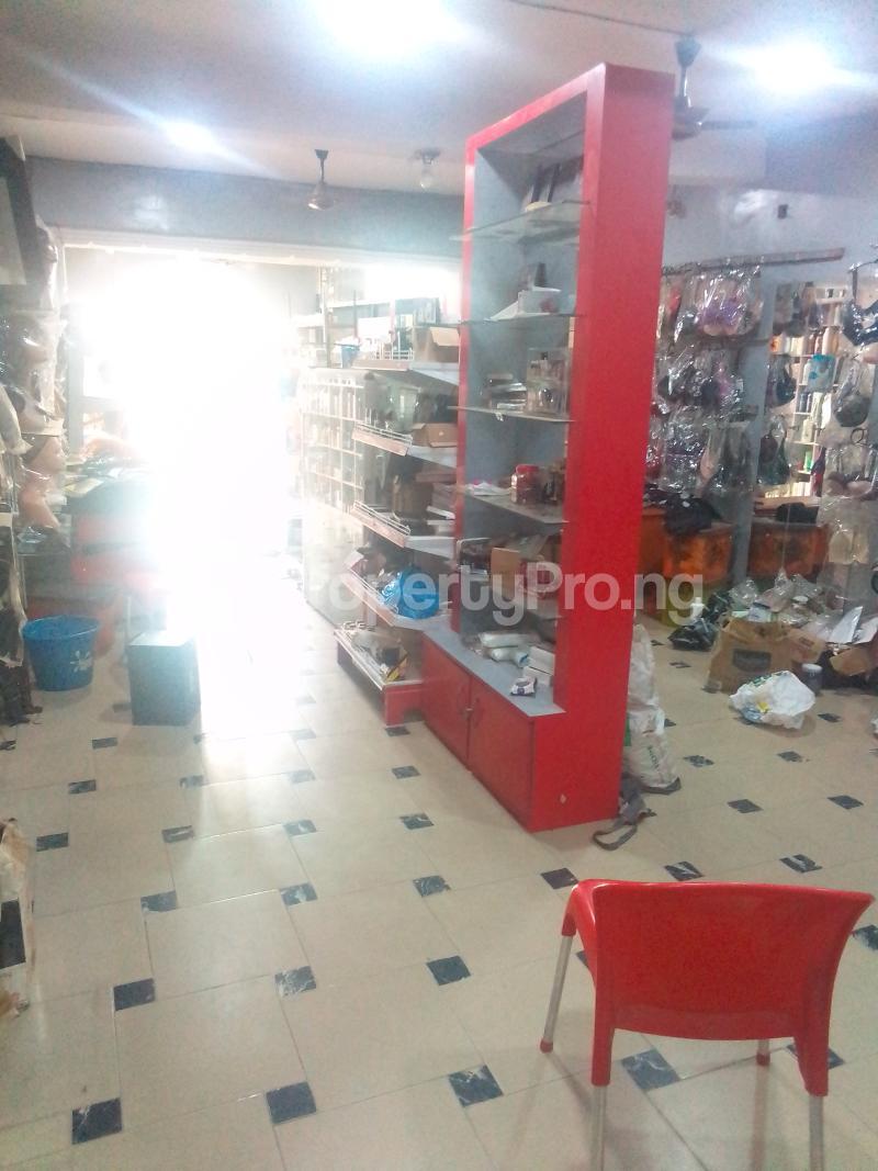 Office Space for rent Near Shoprite At Tollgate Sango Ota Ado Odo/Ota Ogun - 0
