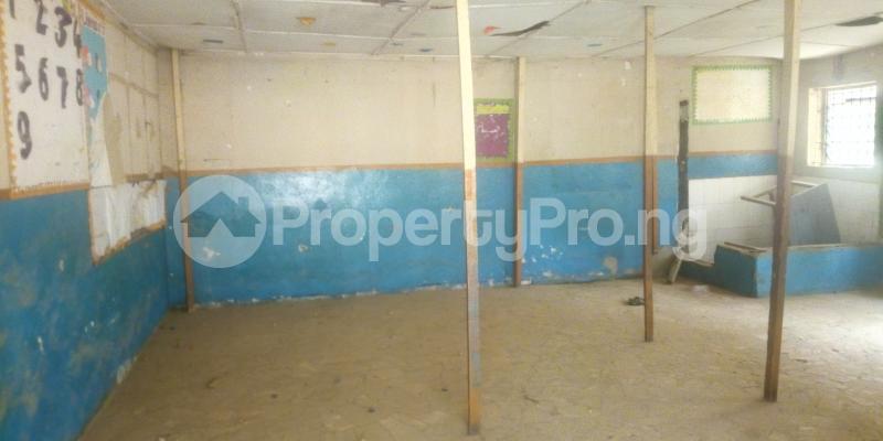 Shop Commercial Property for rent Ogudu Road Ojota Lagos - 0
