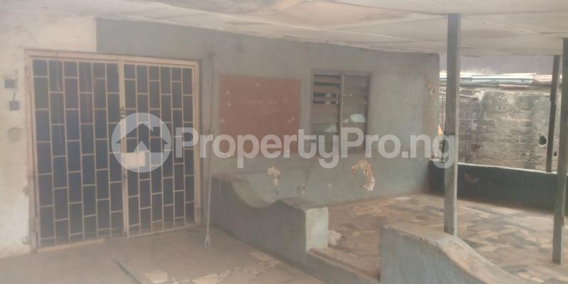 Shop Commercial Property for rent Ogudu Road Ojota Lagos - 1