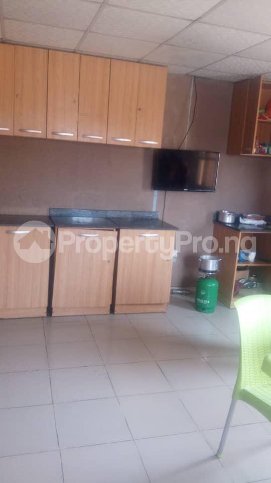 Self Contain Flat / Apartment for rent Oke Afa Isolo. Lagos Mainland  Oke-Afa Isolo Lagos - 5