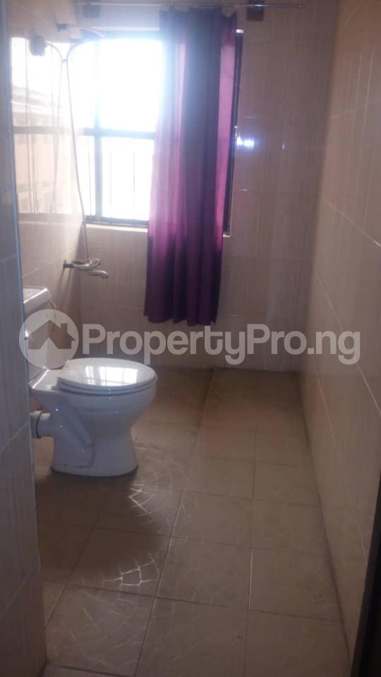 Self Contain Flat / Apartment for rent Oke Afa Isolo. Lagos Mainland  Oke-Afa Isolo Lagos - 3