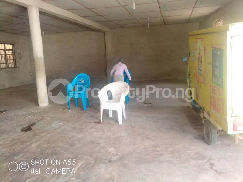 Co working space for rent Orita challenge, Odo ona elewe Challenge Ibadan Oyo - 1