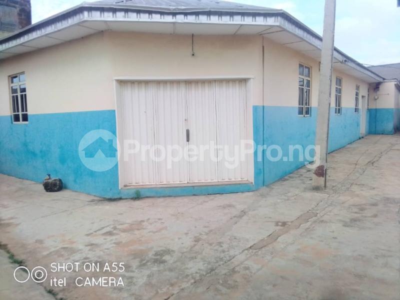 Co working space for rent Orita challenge, Odo ona elewe Challenge Ibadan Oyo - 0