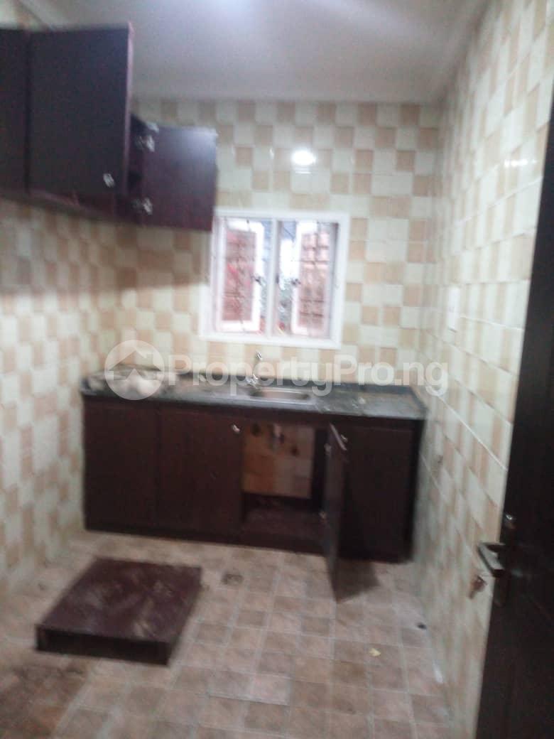 1 bedroom mini flat  Mini flat Flat / Apartment for rent Aldenco estate around galadimawa round about Lokogoma Abuja - 2