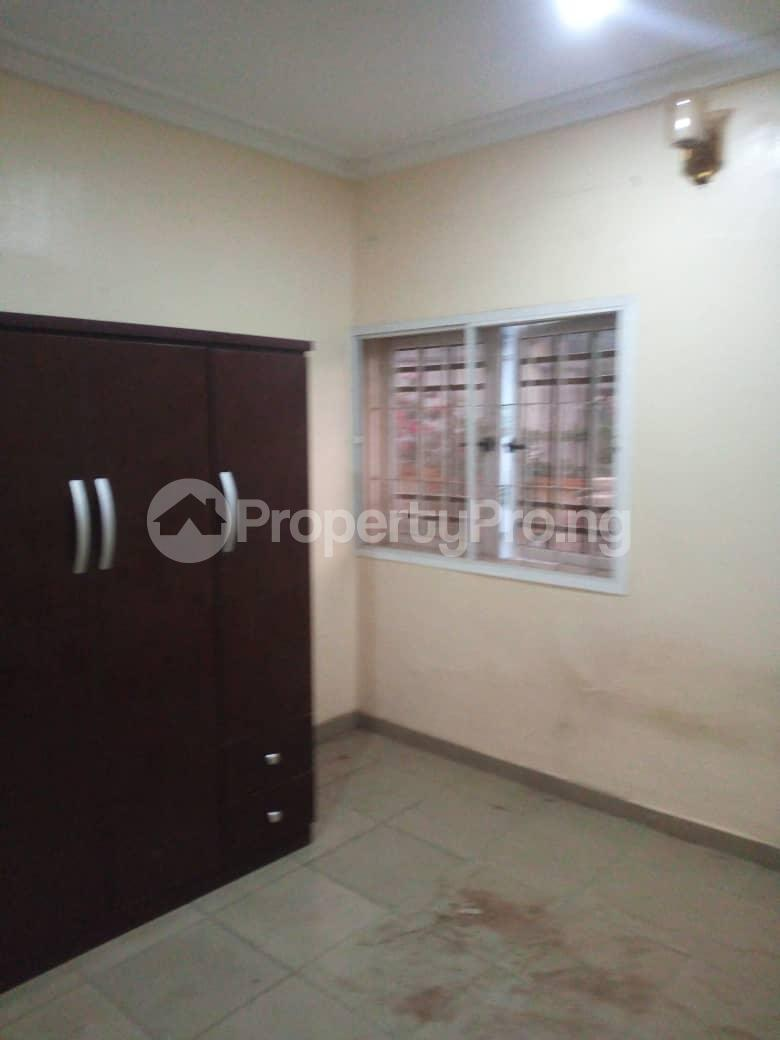 1 bedroom mini flat  Mini flat Flat / Apartment for rent Aldenco estate around galadimawa round about Lokogoma Abuja - 1