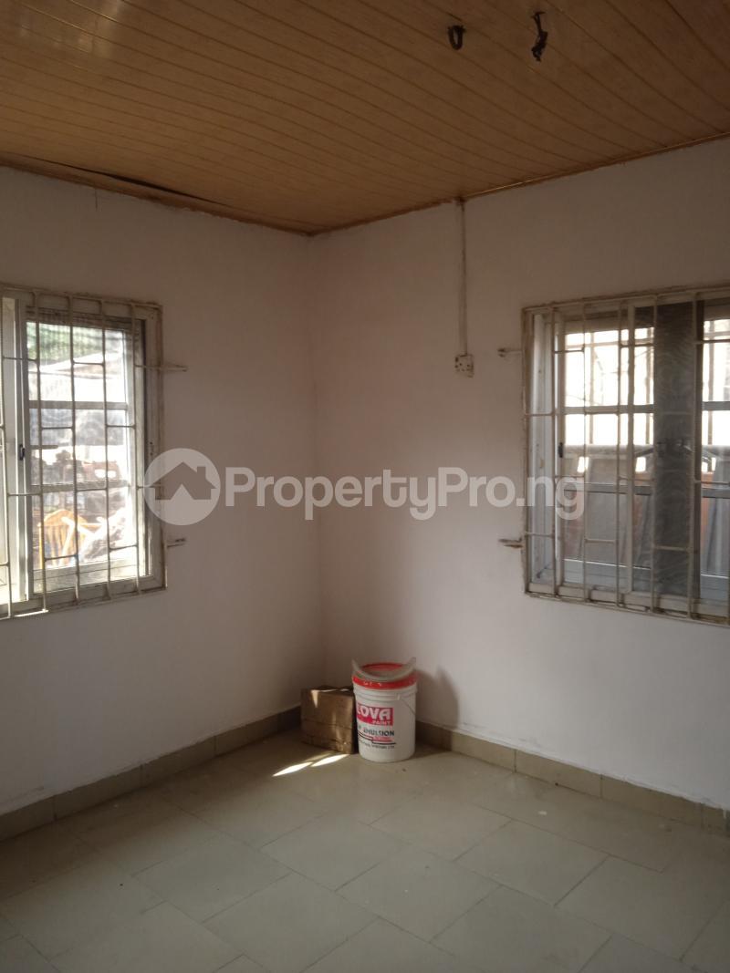 2 bedroom Flat / Apartment for rent Benson Ogunlana Surulere Lagos - 1
