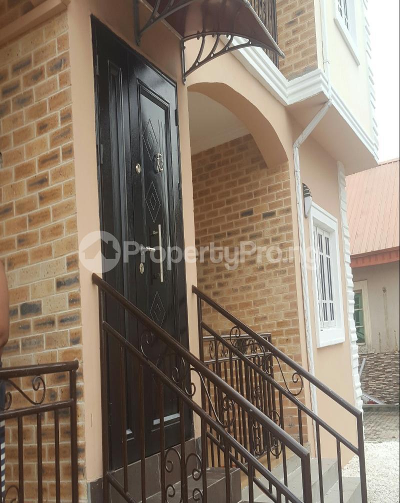 3 bedroom Flat / Apartment for rent Opposite Lagos Business School Off Lekki-Epe Expressway Ajah Lagos - 3
