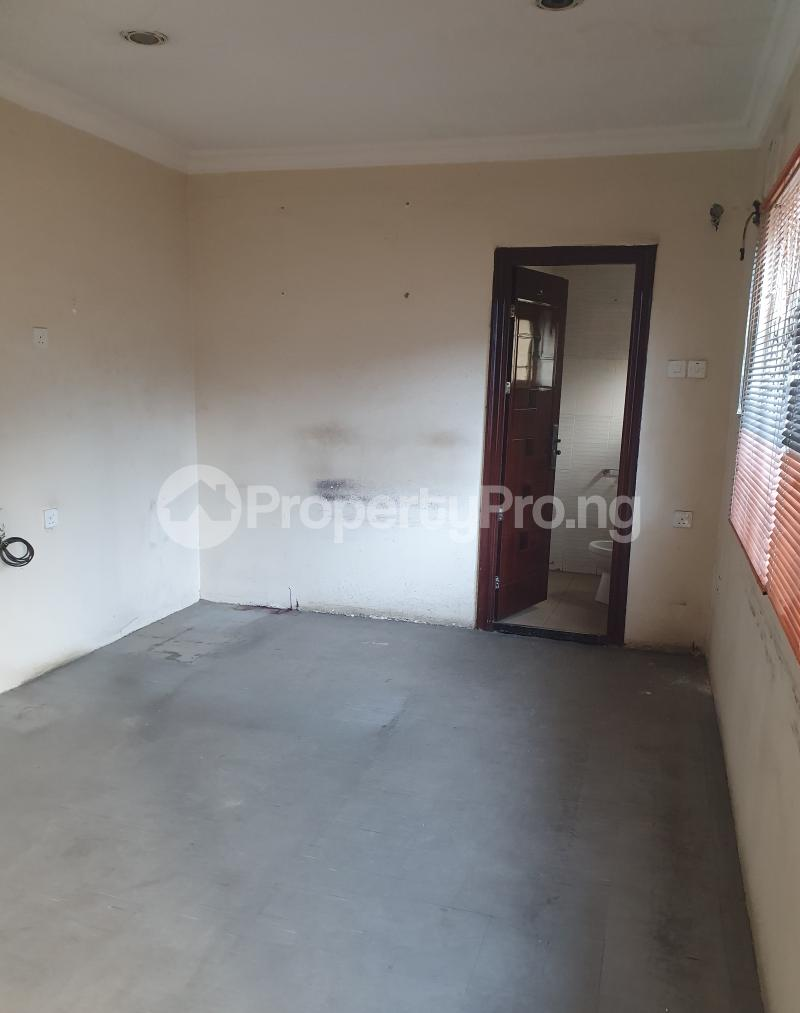 3 bedroom Detached Bungalow House for rent Off Adeniran Ogunsanya Adeniran Ogunsanya Surulere Lagos - 7