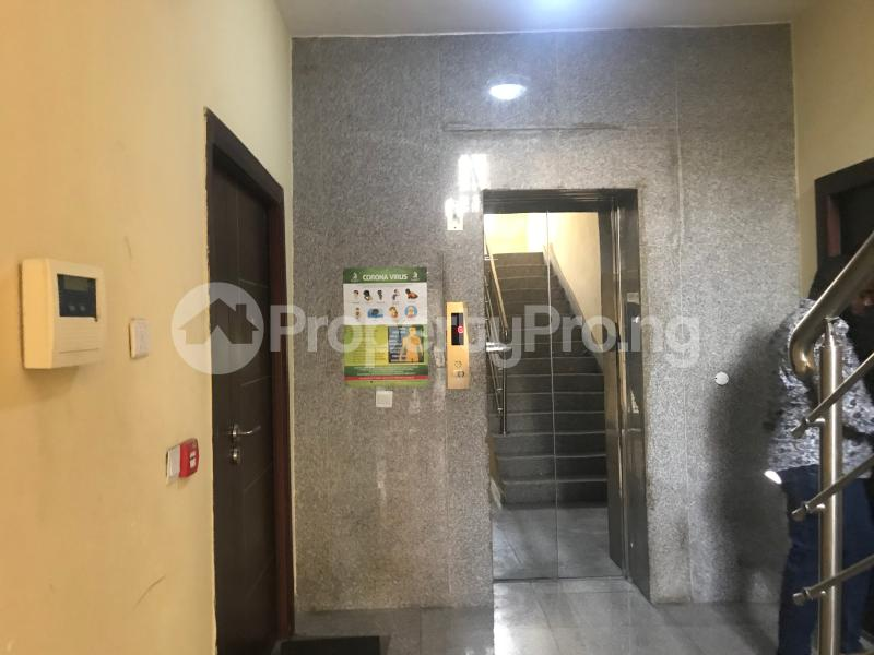 3 bedroom Flat / Apartment for rent - ONIRU Victoria Island Lagos - 2