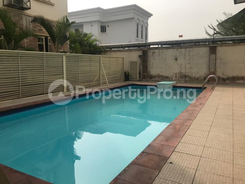 3 bedroom Flat / Apartment for rent - ONIRU Victoria Island Lagos - 1