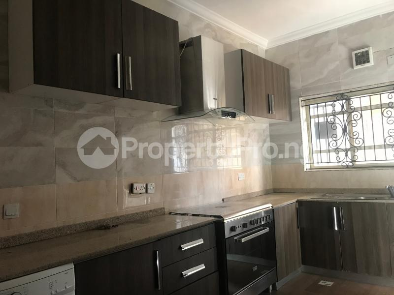 3 bedroom Flat / Apartment for rent - ONIRU Victoria Island Lagos - 3