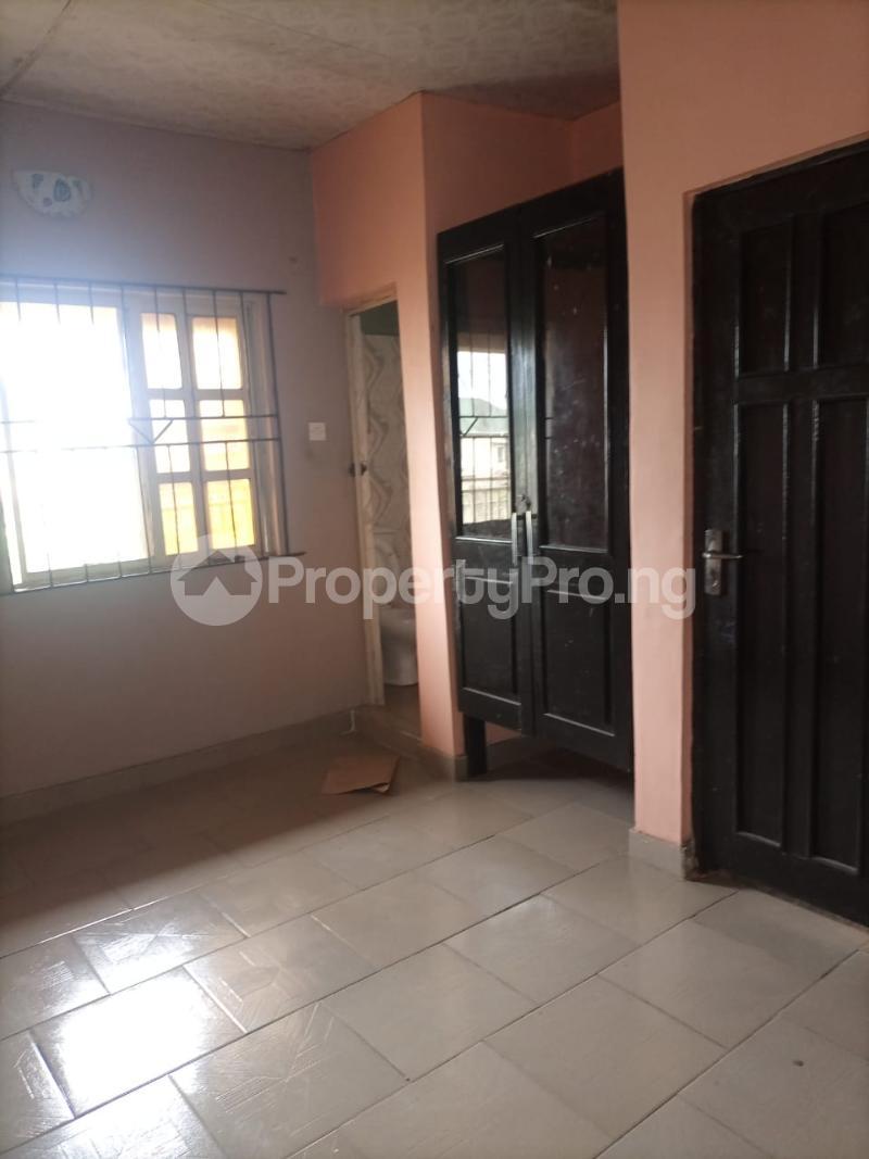 Mini flat for rent Ifako-gbagada Gbagada Lagos - 1