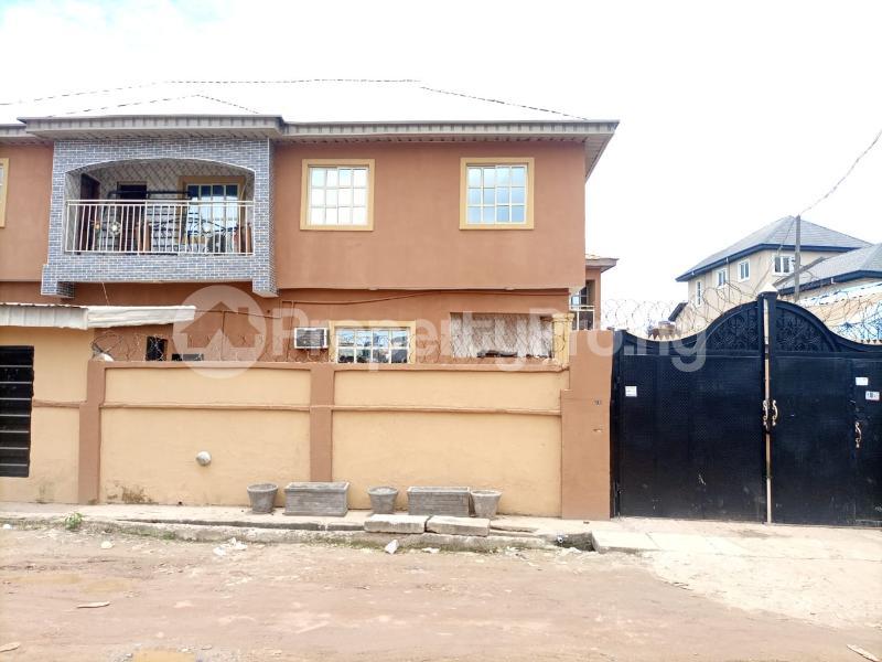 Mini flat for rent Ifako-gbagada Gbagada Lagos - 0