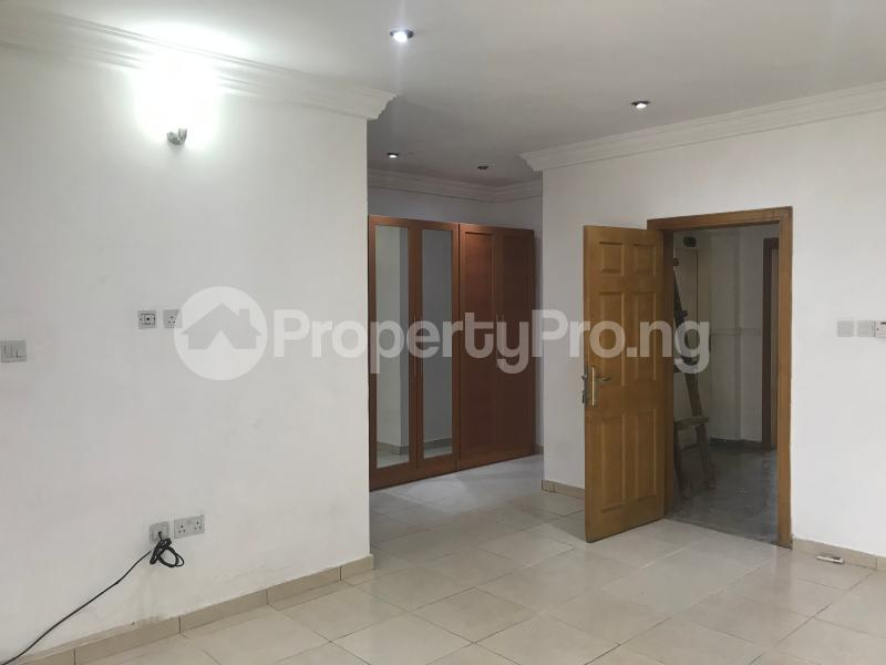 4 bedroom House for rent Victoria Island Lagos - 4