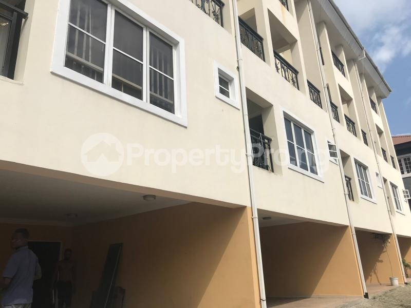 4 bedroom House for rent Victoria Island Lagos - 0