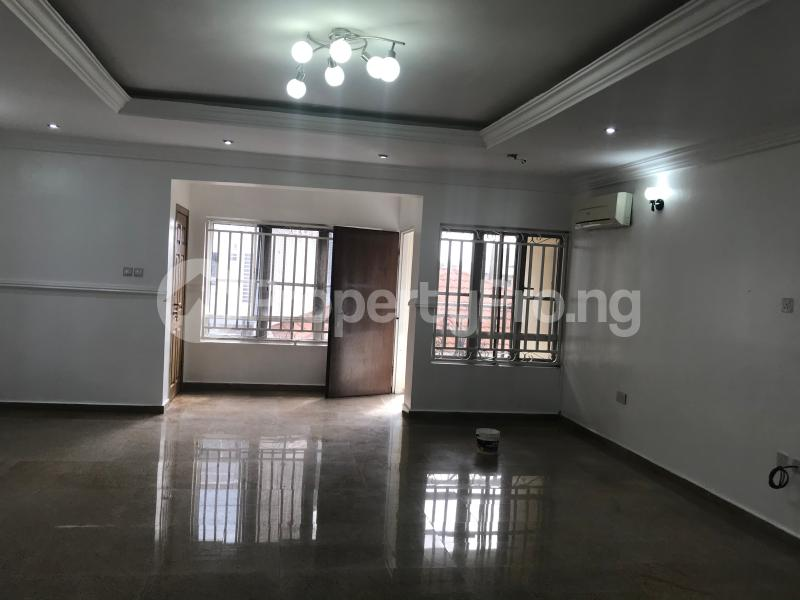 4 bedroom House for rent Victoria Island Lagos - 2