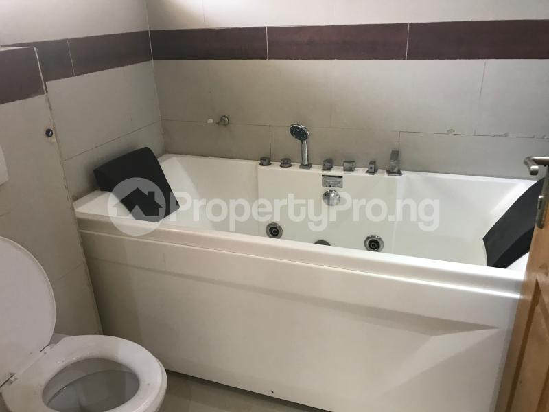 4 bedroom House for rent Victoria Island Lagos - 5