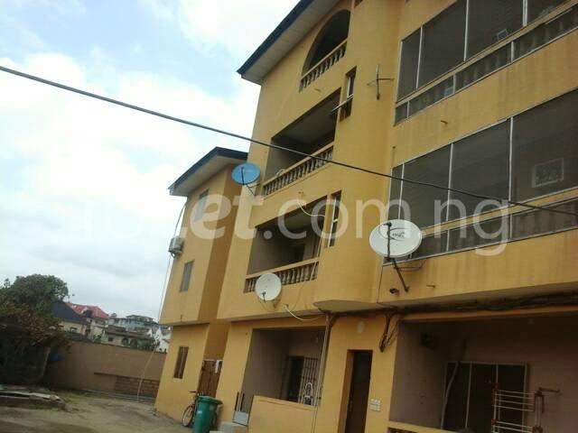 1 bedroom mini flat  Flat / Apartment for rent Juli Estate Oregun Ikeja Lagos - 2