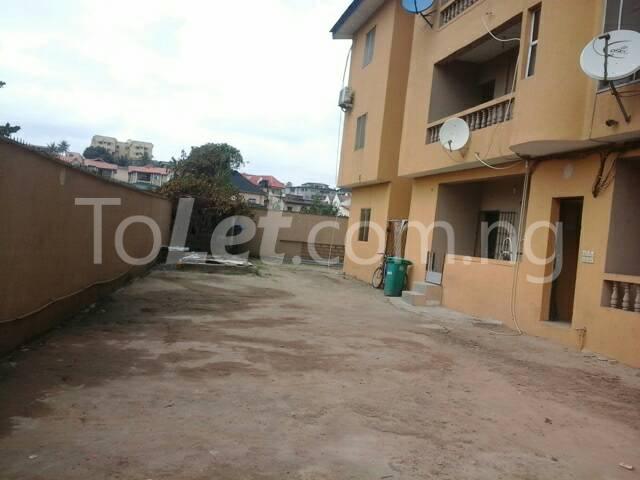1 bedroom mini flat  Flat / Apartment for rent Juli Estate Oregun Ikeja Lagos - 1