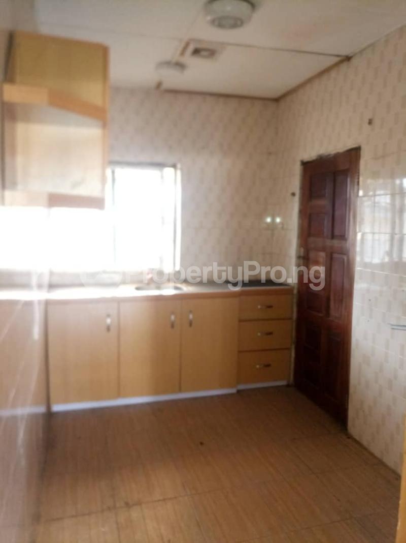 3 bedroom Flat / Apartment for rent Fola Agoro Yaba Lagos - 9