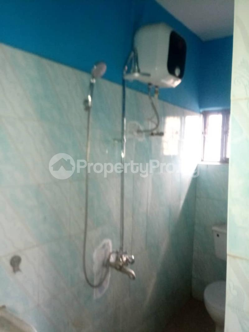 3 bedroom Flat / Apartment for rent   Akoka Yaba Lagos - 5