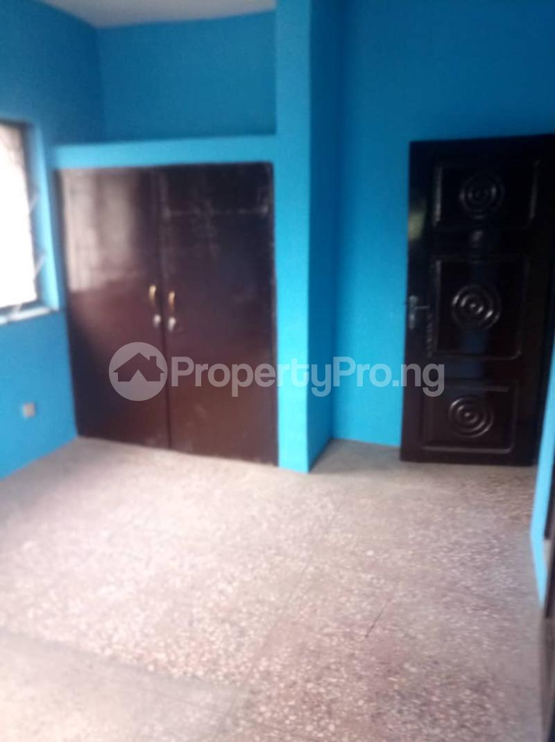 3 bedroom Flat / Apartment for rent   Akoka Yaba Lagos - 3