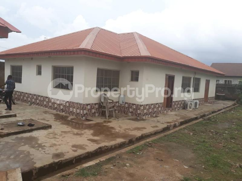2 bedroom Detached Bungalow House for sale Oluyole estate, ibadan Oluyole Estate Ibadan Oyo - 5