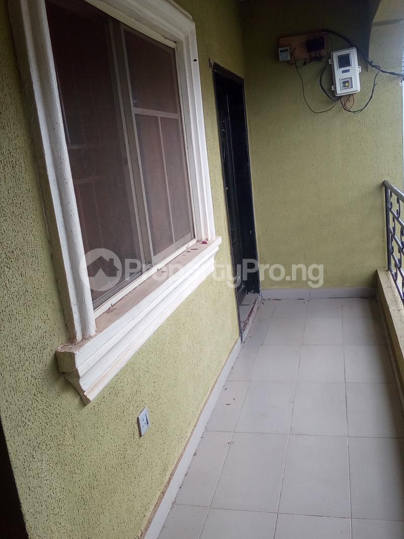 2 bedroom Flat / Apartment for rent 25 Akala Express Oluyole Ibadan Oyo Oyo - 7