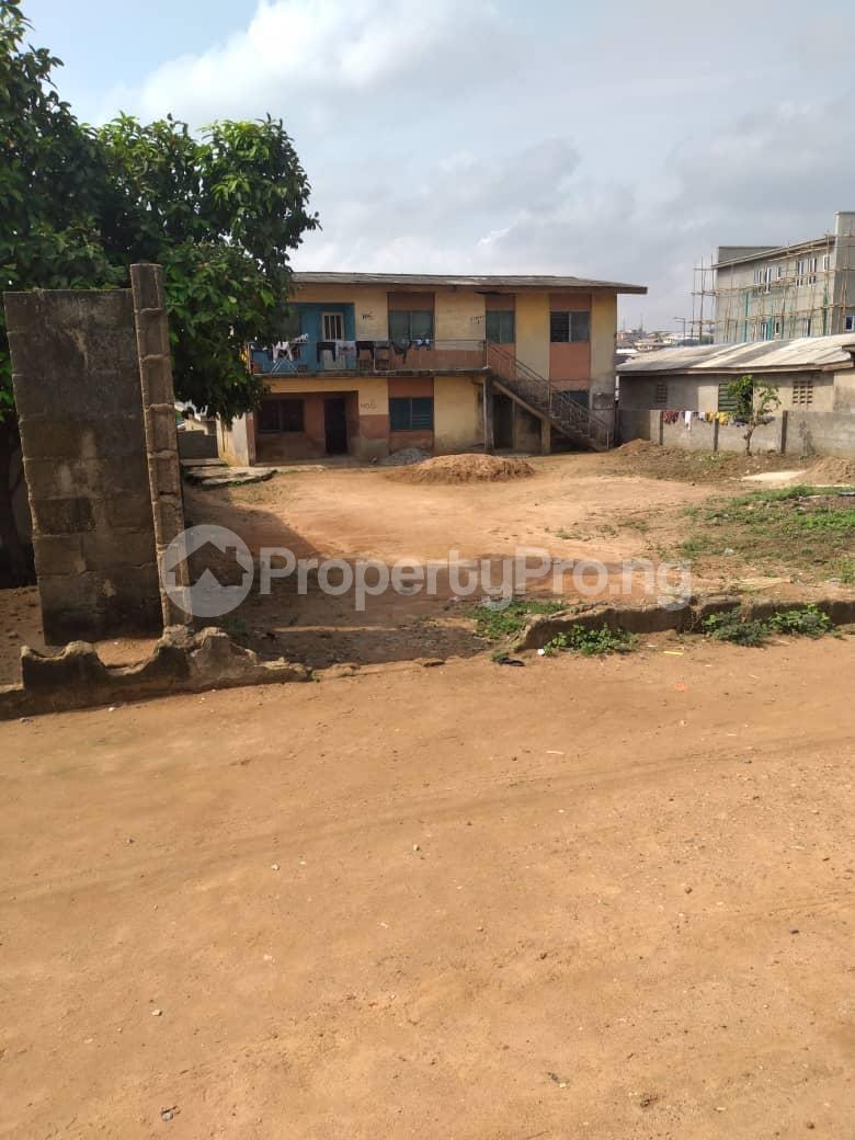 House for sale C Iyana Ipaja Ipaja Lagos - 3