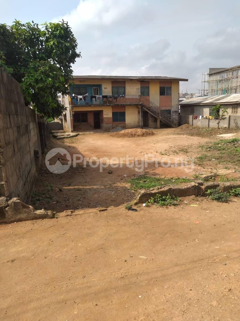 House for sale C Iyana Ipaja Ipaja Lagos - 2