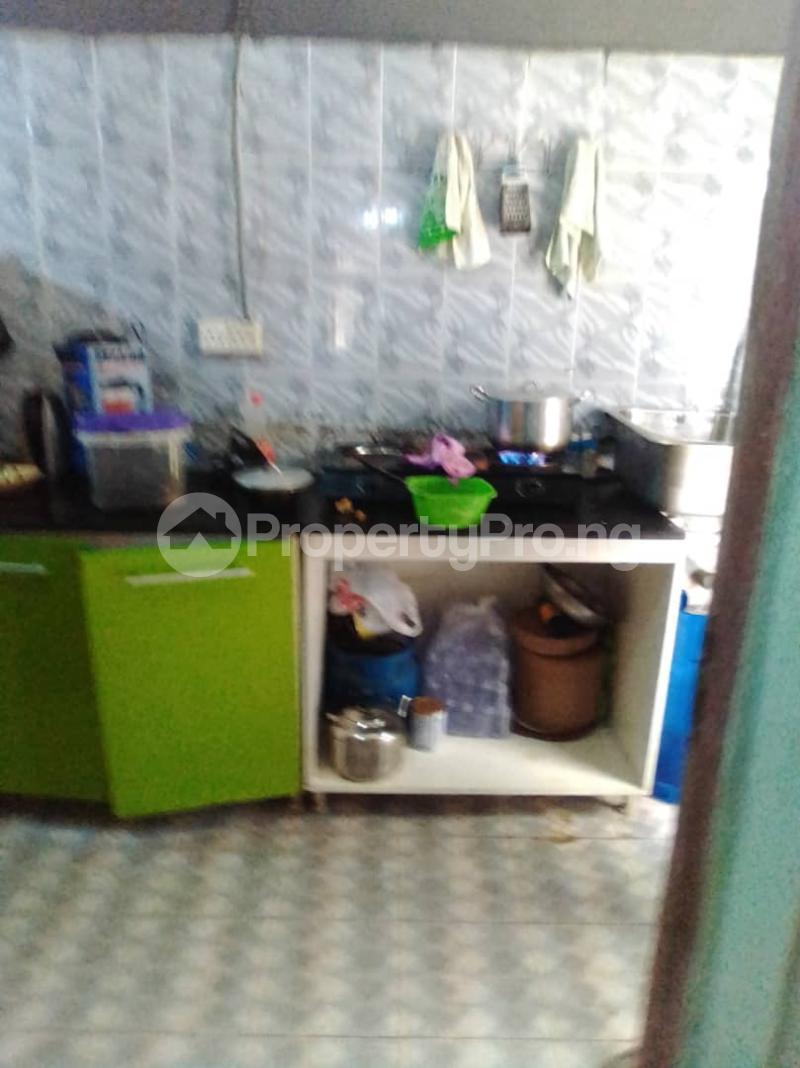 2 bedroom Semi Detached Bungalow House for rent ... Iyana Ipaja Ipaja Lagos - 2