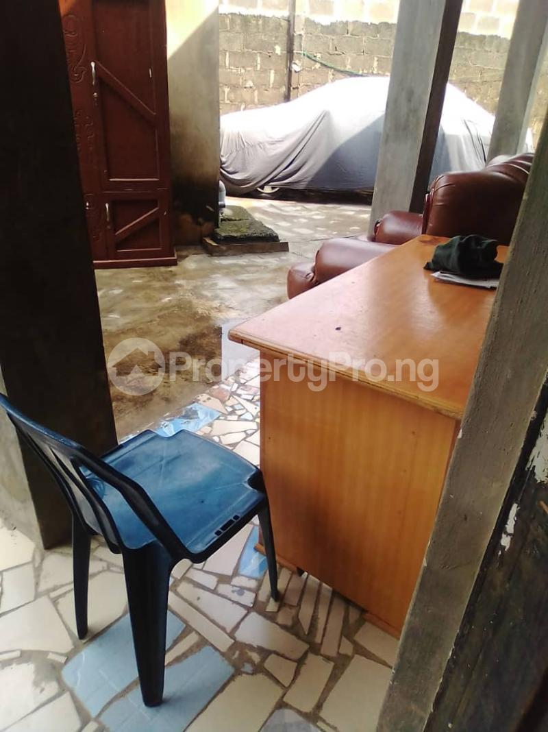 2 bedroom Semi Detached Bungalow House for rent ... Iyana Ipaja Ipaja Lagos - 5