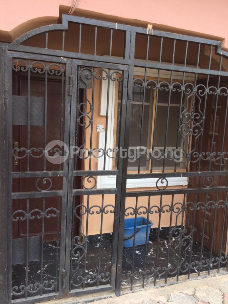 2 bedroom Blocks of Flats for rent Greenfield Estate Ago palace Okota Lagos - 8