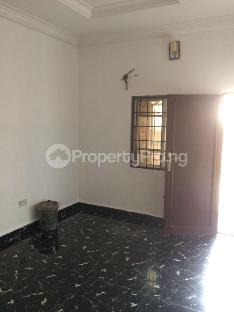 2 bedroom Blocks of Flats for rent Greenfield Estate Ago palace Okota Lagos - 7