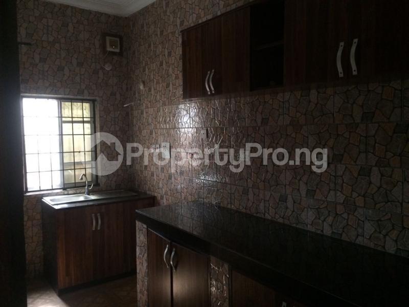 2 bedroom Blocks of Flats for rent Greenfield Estate Ago palace Okota Lagos - 0
