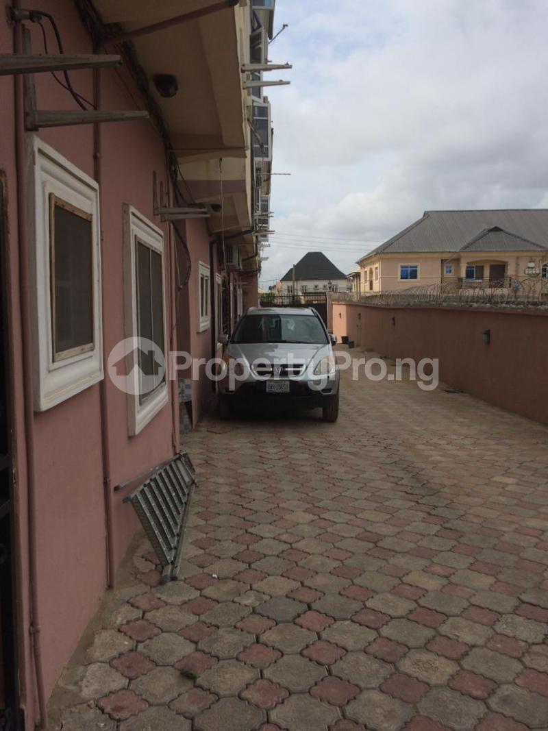 2 bedroom Blocks of Flats for rent Greenfield Estate Ago palace Okota Lagos - 11