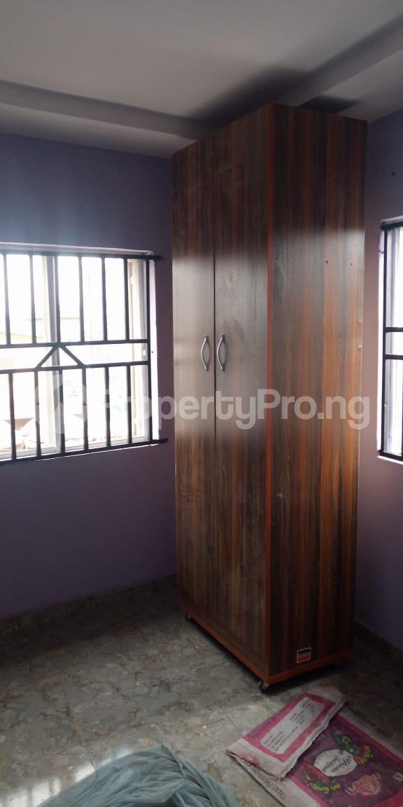 2 bedroom Blocks of Flats for rent Greenfield Estate Ago palace Okota Lagos - 5