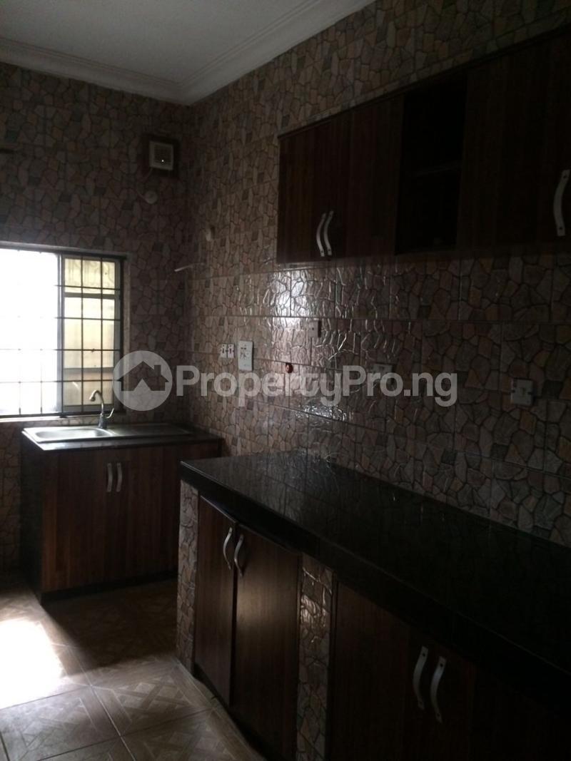 2 bedroom Blocks of Flats for rent Greenfield Estate Ago palace Okota Lagos - 16