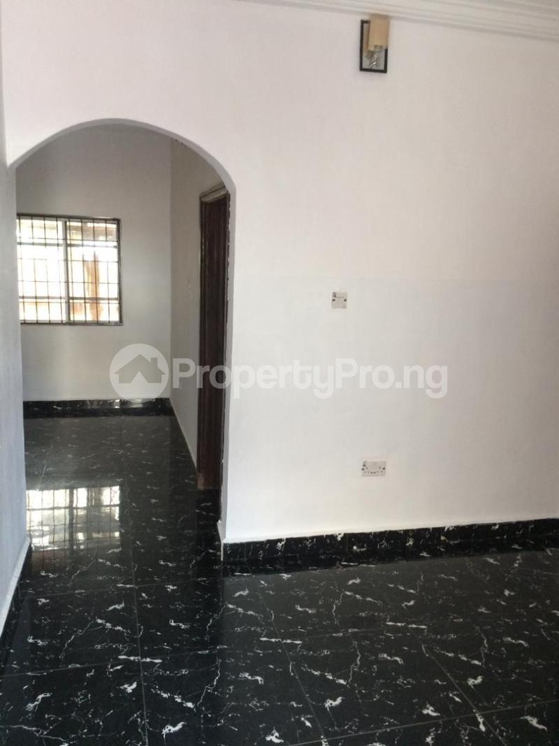2 bedroom Blocks of Flats for rent Greenfield Estate Ago palace Okota Lagos - 1