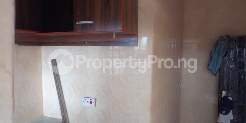 2 bedroom Blocks of Flats for rent Greenfield Estate Ago palace Okota Lagos - 15