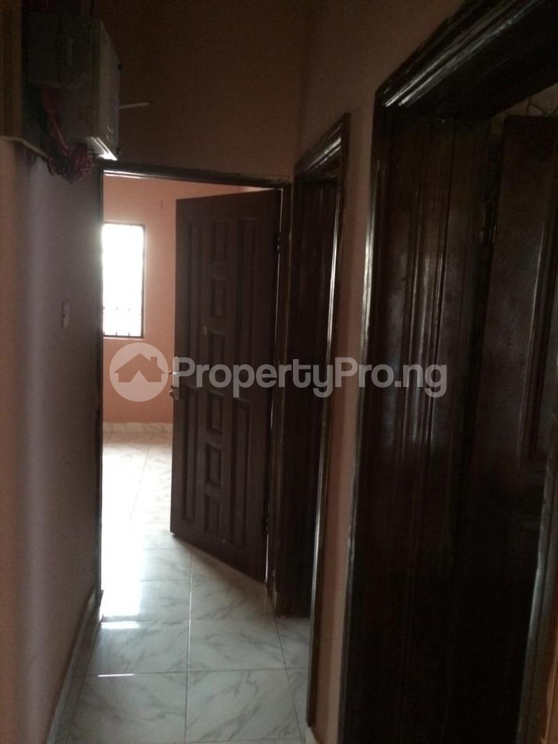 2 bedroom Blocks of Flats for rent Greenfield Estate Ago palace Okota Lagos - 20